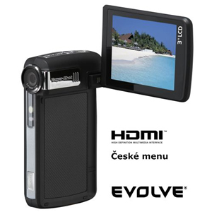 Fotokamera 1100 (5Mpix, 3
