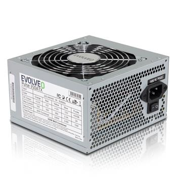 EVOLVEO power supply 350W, ATX, low-noise bulk