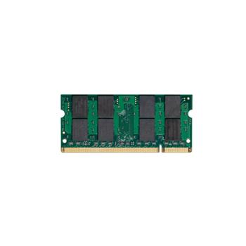 EVOLVEO Zeppelin, 2GB 800MHz DDR2 CL6 SO-DIMM, box