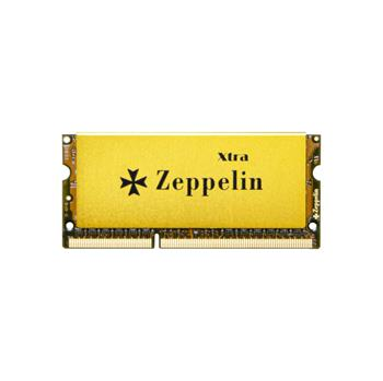 EVOLVEO Zeppelin, 2GB 1333MHz DDR3 CL9 SO-DIMM, GOLD, box