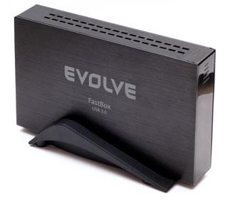 EVOLVEO FastBox - 3,5