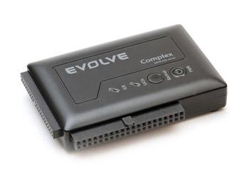EVOLVEO Complex, adaptér USB 2.0