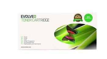 EVOLVEO toner kompatibilní s HP CB541A, azurový