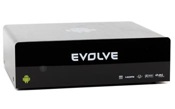 EVOLVEO Solaris, multimediální centrum, 1080p, HDMI
