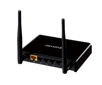 EVOLVEO WR353ND, router s 2x5dBi anténou