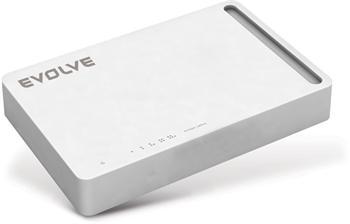 EVOLVEO SW105D, 5 portový mini přepínač