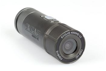EVOLVEO 4000HD V2 SportCam, 720p, IP68