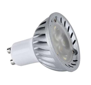 EVOLVEO EcoLight, LED žárovka 4W, patice GU10, 20°