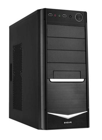 EVOLVEO F2, case ATX 500W