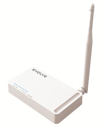 EVOLVEO WR150N bezdrátový router