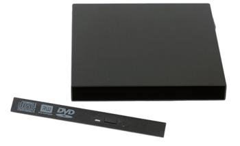 EVOLVEO D120 external box for DVD drive