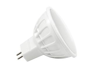 EVOLVEO EcoLight, LED žárovka 2W, patice MR16 (GU5.3)