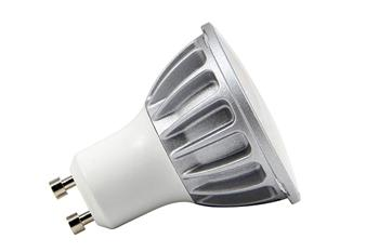 EVOLVEO EcoLight, LED žárovka 3,5W, patice GU10, 120°