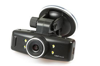 EVOLVEO CarCam F140, 1080p, 140°, G senzor