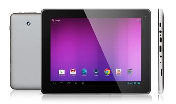 EVOLVEO XtraTab 8 Q4 16GB, QuadCore IPS Android tablet