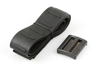 EVOLVEO adjustable silicon straps, for sports camcorders