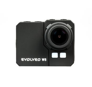 EVOLVEO SportCam W8, 1080p/60fps, vodotěsná 60m, LCD, WiFi