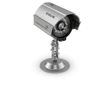 EVOLVEO kamera pro Detective S4CIH bez kabeláže