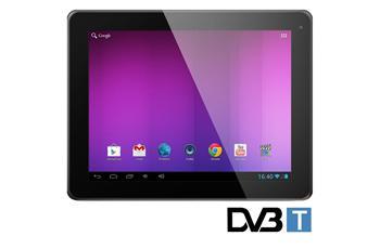 EVOLVEO XtraTab 8 QC DVB-T, QuadCore IPS Android tablet