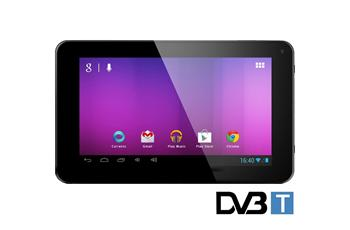 EVOLVEO XtraTab 7 Q4 16GB DVB-T, QuadCore Android tablet