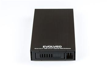 EVOLVEO QuickBox II, 2,5