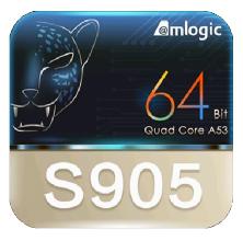 AML S905