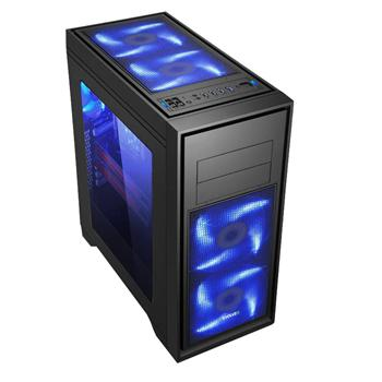 EVOLVEO T4, case ATX