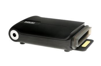 EVOLVEO A18, odtahový ventilátor pro notebook
