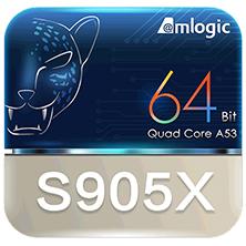 Amlogic S905X