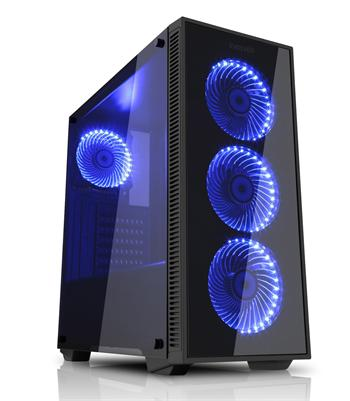 EVOLVEO Ray 2, ATX case