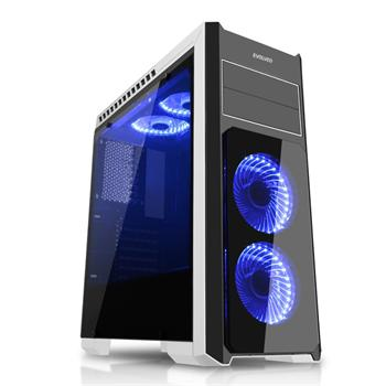 EVOLVEO Ray 4, ATX case