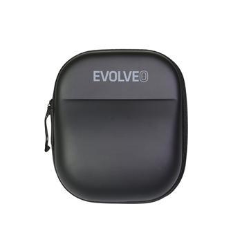EVOLVEO HC8, univerzális fejhallgató védő kemény tok