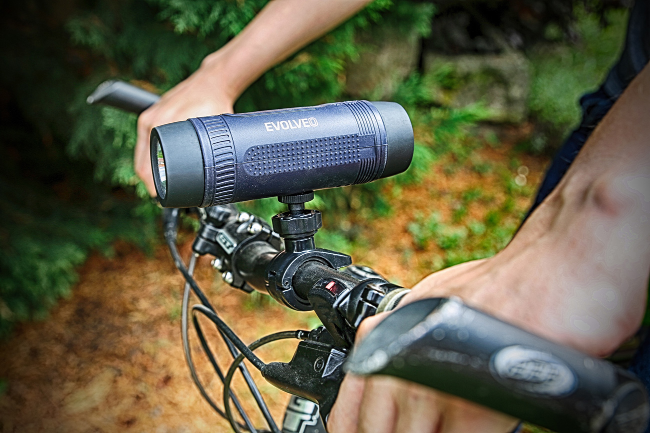 EVOLVEO Armor XL5 - outdoor Bluetooth speaker