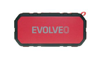 EVOLVEO Armor FX5, outdoor Bluetooth speaker
