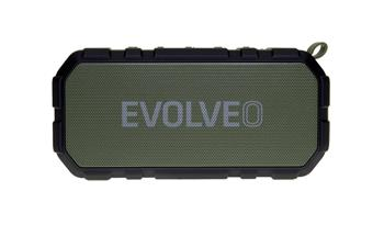 EVOLVEO Armor FX6, outdoor Bluetooth speaker