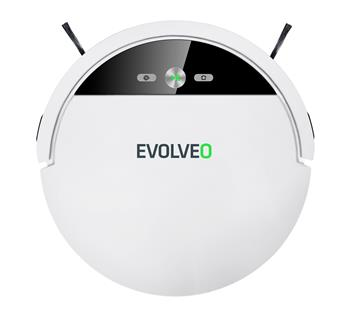 EVOLVEO RoboTrex H6, robotic vacuum cleaner (wet mopping function and charging station)