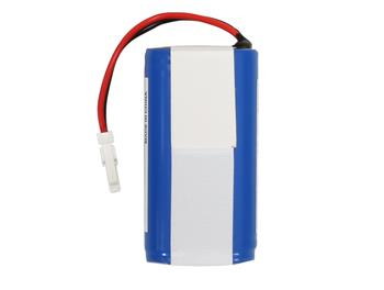 EVOLVEO RoboTrex H11 - Li-ion battery 2600 mAh