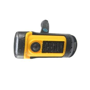 EVOLVEO Twister Light, flashlight waterproof up to depth of 5m