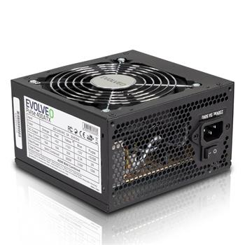 EVOLVEO power supply 400W ATX, low-noise, bulk