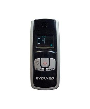 EVOLVEO Next, electronic breathalyzer