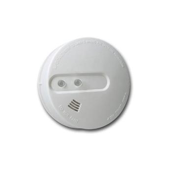 EVOLVEO wireless smoke and high temperature detector