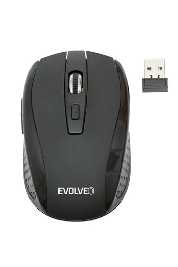 EVOLVEO WM-242B wireless mouse