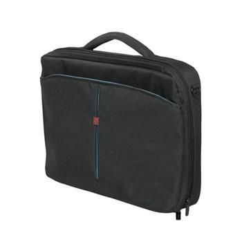 EVOLVEO Continent CC-02 BL, notebook bag 15,6