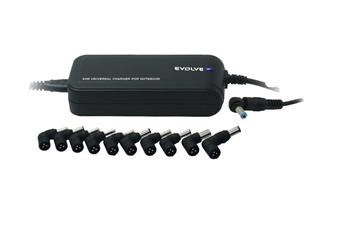 EVOLVEO Global Lite Plus,  power supply for laptops