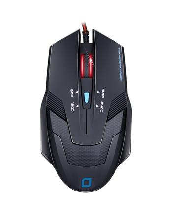 EVOLVEO MG636 gaming mouse, 2400DPI