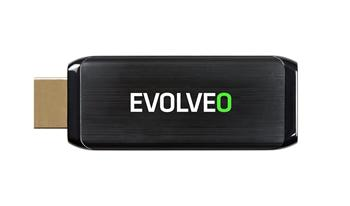 EVOLVEO XtraCast stick, HDMI dongle for wireless multimedia playback on your TV