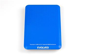 EVOLVEO TinyBox II, 2,5