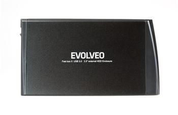 EVOLVEO FastBox II, 3,5