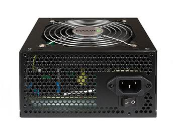 EVOLVEO power supply 550W ATX, low-noise, bulk