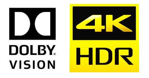 UltraHD/HDR